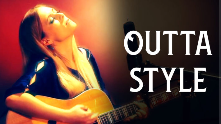 Candice Jarrett Outta Style