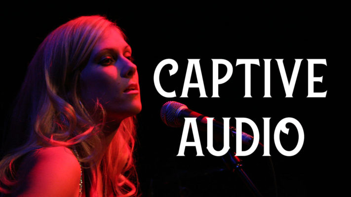Candice Jarrett Captive Audio
