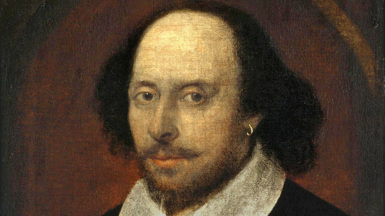 Shakespeare Inspired Song