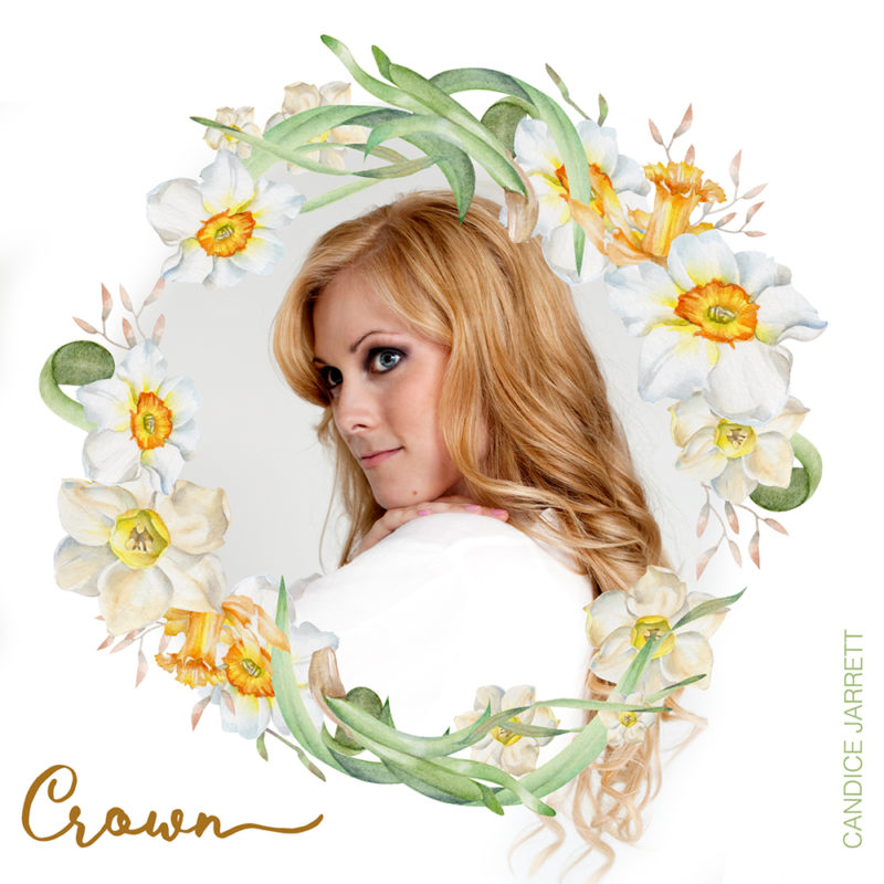 Crown - Album by Candice Jarrett