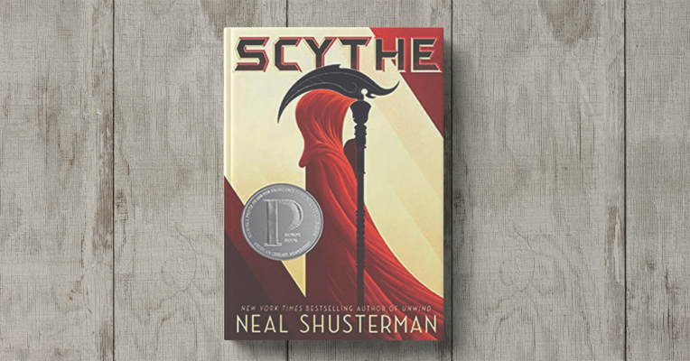 Scythe Book Review