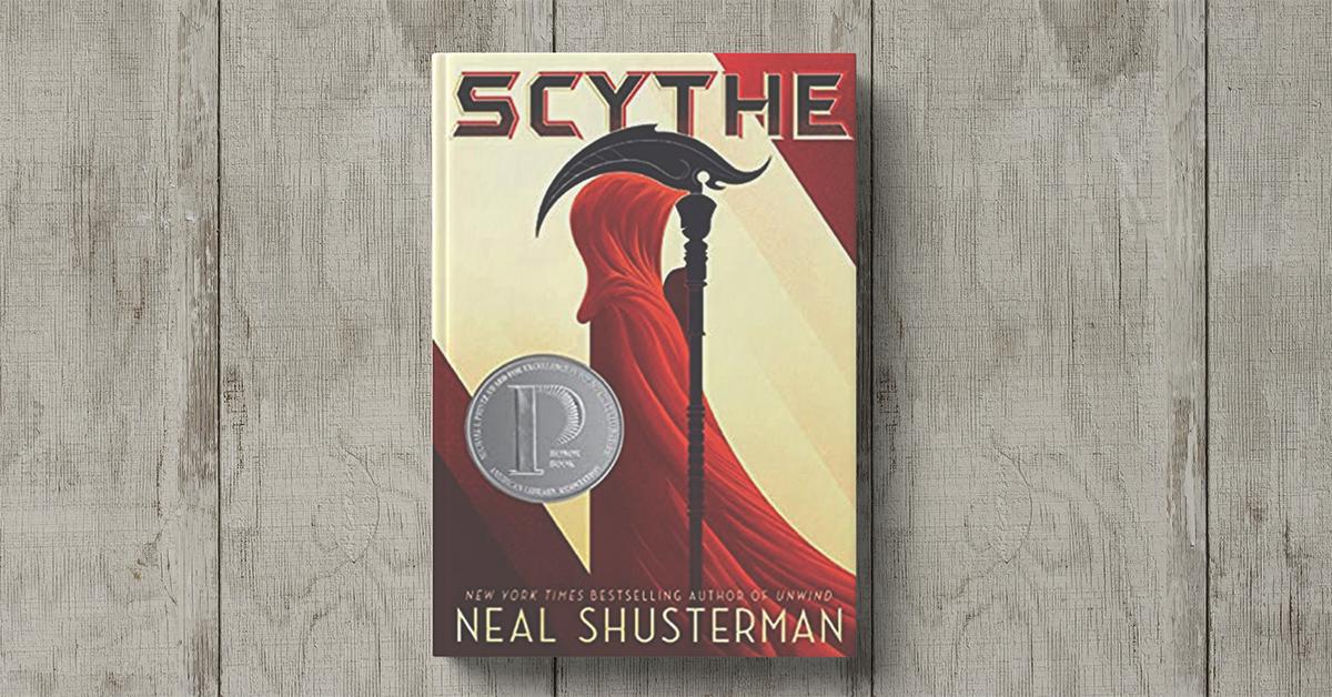 Scythe Book Review