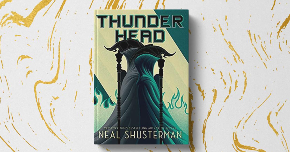 Thunderhead Book Review