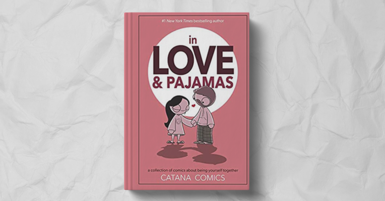 In Love and Pajamas Book Review