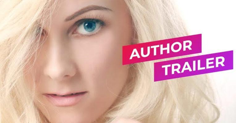 Candice Jarrett Author Trailer