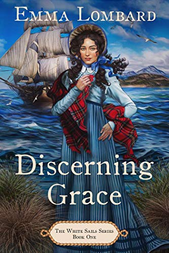 Discerning Grace Book Cover