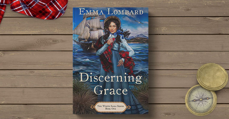 discerning grace book review